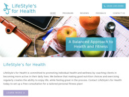 LifeStyle's for Health