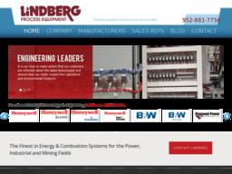 Lindberg Process Equipment on Twelve Oaks Center Dr in
