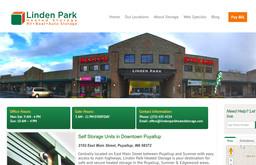 Linden Park Heated Storage
