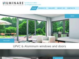 Lluminare Windows and Doors
