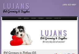 Lujan's Pet Grooming and Supplies