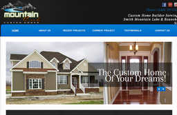 Mountain Creek Custom Homes