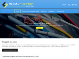 Moisant Electric