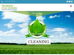 Morris Cleaners- Upper East Side