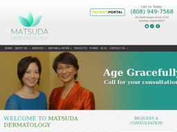 Matsuda Dermatology