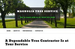 Magnolia Tree Service