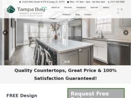 Tampa Bay Marble & Granite