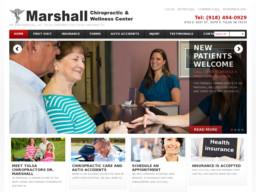Marshall Tulsa Chiropractic