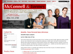 McConnell & Tormey, P.C.