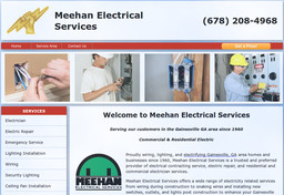 Meehan Electrical Services
