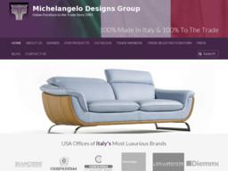 Michelangelo Designs