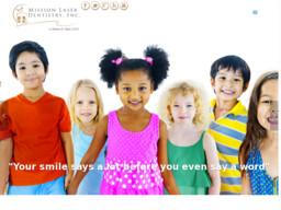 Mission Laser Dentistry | Robert K Faber DDS Inc