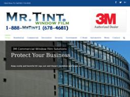 Mr Tint Inc