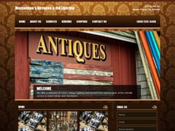 Musselman's Antiques & Old Lighting