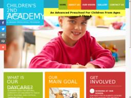 Children's 2nd Language Academy