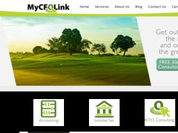 My CFO Link