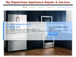 My Repairman Enterprises Inc