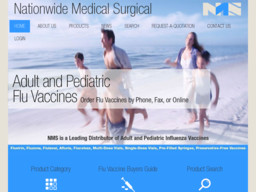 Nationwide Medical Surgical Inc