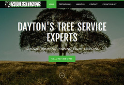 Notestine's Tree Service