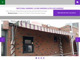 National Awning Inc On Flatbush Ave In Brooklyn Ny 718 253 0257