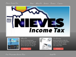 Nieves Income Tax