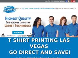Smart Printing Las Vegas