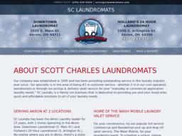 Downtown Laundromat
