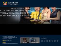 Scott Mauro Entertainment, Inc.