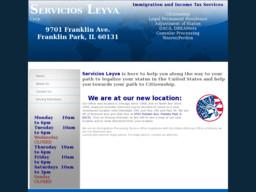 Servicios Leyva