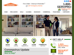Servpro of Northern Sussex County
