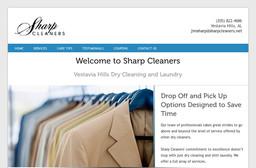 Sharp Cleaners