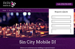 Sin City Mobile DJ