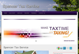 Spencer Tax Service