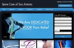 Spine Care of San Antonio