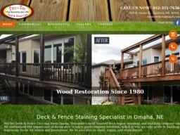 Pro-Tec Deck & Fence Care
