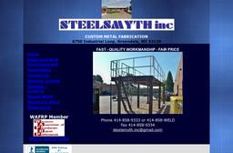 STEELSMYTH, Inc