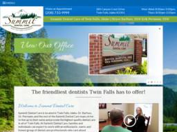 Summit Dental Care