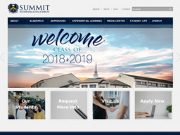 Summit International School of Ministry