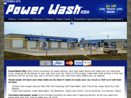 Power Wash USA-Geneva