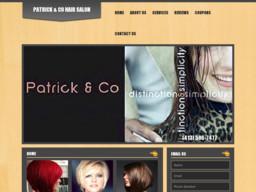 Patrick & Co Hair Salon