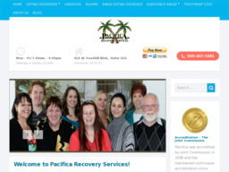 Pacifica Recovery, Inc.