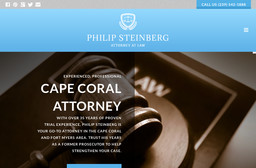 Philip Steinberg Attorney at Law