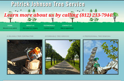 Patrick Johnson Tree Service