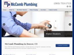 McComb Plumbing