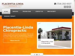 Placentia Linda Chiropractic