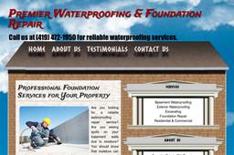 Premier Waterproofing & Foundation Repair