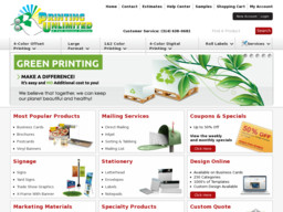 Printing Unlimited