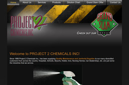 Project 2 Chemicals Inc.