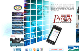 Protel Systems & Supply, Inc.