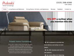 Pulaski Home Furnishings